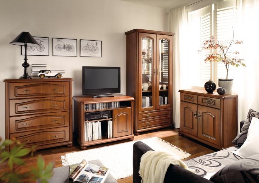 Классический стиль исполнения мебели