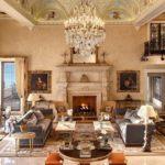 Квартира в викторианском стиле