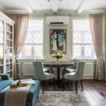 Идеи интерьера типовых квартир