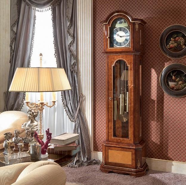 Напольные часы: советы по выбору